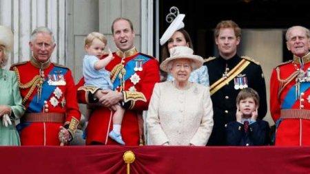 Принц Уильям: «Наша семья вообще нерасистская»