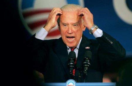 Байден вновь назвал Камалу Харрис президентом США (ВИДЕО)