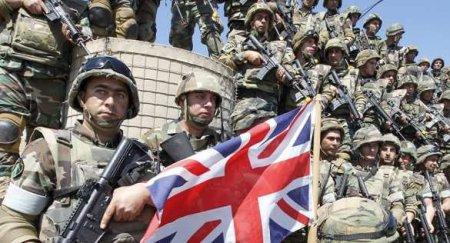 Воины «серой зоны»: Британия создаёт новое спецподразделение