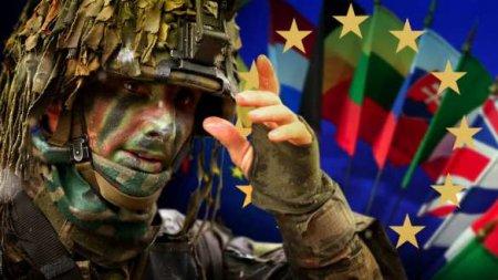 Для прочного мира: ЕС создал фонд для военных операций за рубежом