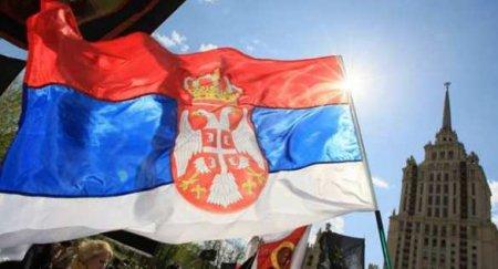 Сербии надоела наглая ложь ЕС