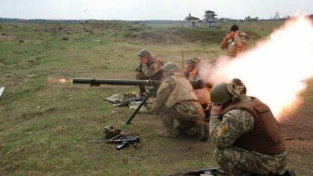 Боевики ВСУ, убившие дедушку в Донецке, совершили новое преступление
