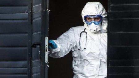 99 тыс. умерших: коронавирус в России