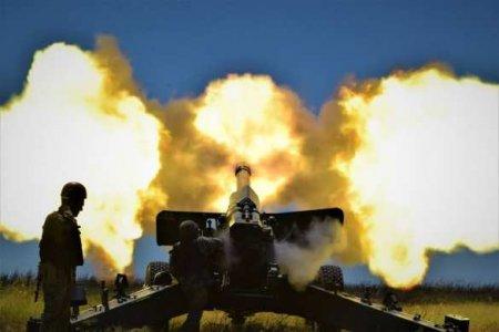 СРОЧНО: В ЛНР вспыхнул ожесточённый бой, ВСУ подтягивают авиацию (+ВИДЕО)