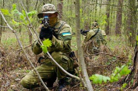 Der ukrainische Geheimdienst blamiert sich, indem er mit dem Vormarsch Russlands erschreckt (FOTO)