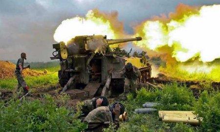 Обострение на фронте: ДНР снова под ударом врага
