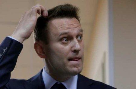 «Всё время лжёт иведёт себя какнаглая обезьяна» — оповедении Навального вколонии (ВИДЕО)