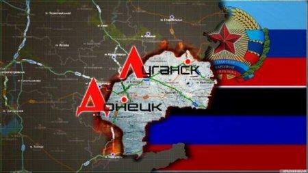 Путин прочертил «красную линию» по Донбассу
