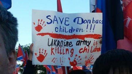 Глава ДНР озвучил первые выводы следствия по убийству пятилетнего Владика ( ...