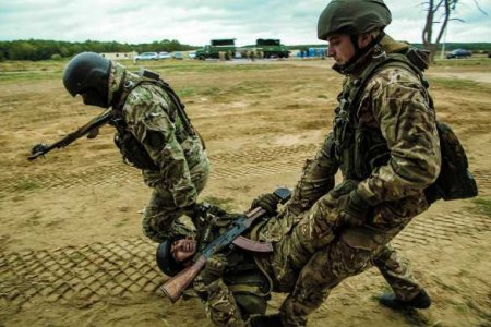 ВАЖНО: Враг на Донбассе понёс потери