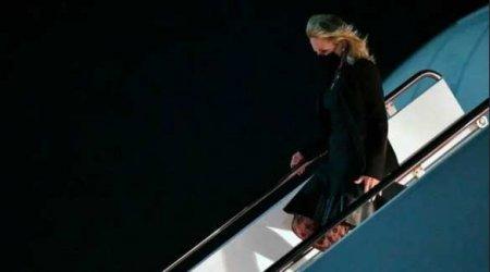 «Выглядит как проститутка»: американцы критикуют жену Байдена (ФОТО)