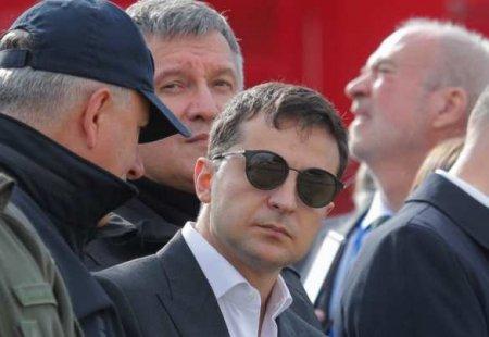 Украинский депутат раскрыл истинную цель Зеленского (ВИДЕО)
