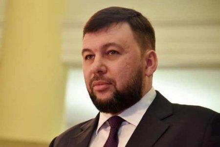 Александр Чаленко: Пушилин напресс-конференции открыто говорил опроблемах ДНР