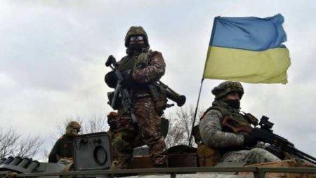 Ситуация ухудшается: каратели наносят удары иготовятся подрывать Донбасс ( ...