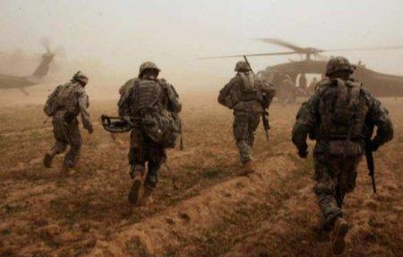 Байден планирует вывести войска США из Афганистана