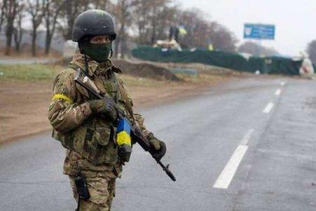 Каратели больше суток били по посёлку ЛНР, ВСУ скрытно доставляют на фронт военспецов США: сводка (ФОТО, ВИДЕО)
