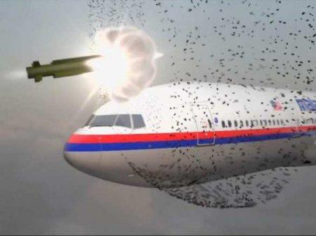 «Приказано уничтожить»: вину Украины за сбитый МН17 док ...