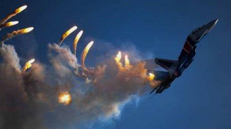 Украинский пропагандист обещает «сбить 80 российских самолётов» (ВИДЕО)
