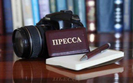 Журналистов, боровшихся сбеззаконием вФСИН, обвинили впропаганде «воровской философии»