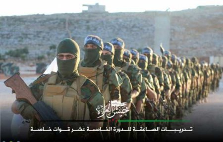 Удары в Сирии: турецкие снаряды бьют по армии (ФОТО, ВИ ...