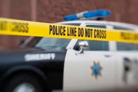 Новая стрельба в США: застрелена 7-летняя девочка (ВИДЕО)