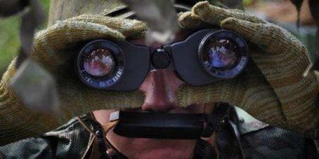 Украина готовится к ночным воздушным боям (ФОТО)