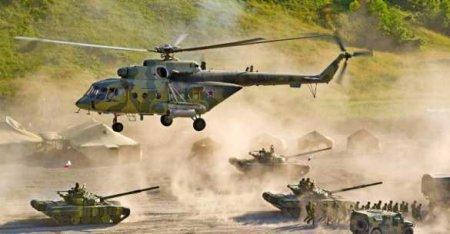 Минобороны Германии прокомментировало передвижения российских войск