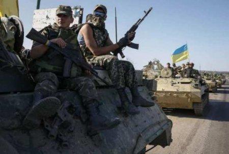 Положение критическое: ряды боевиков ВСУ начинают редеть, на передовую брос ...