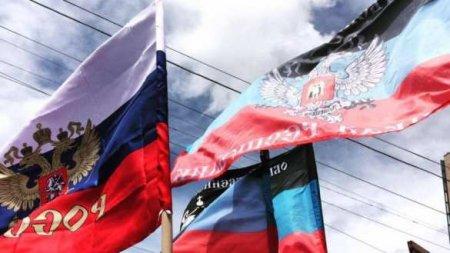 Воссоединение народа Донбасса: грандиозное событие для русского мира