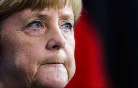 Новые жёсткие меры — Меркель обратилась к немцам