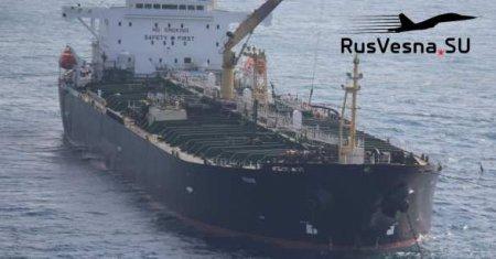 Взрыв танкера уберегов Сирии: при чём тут удар БПЛА и операция армии России? (ФОТО, ВИДЕО)