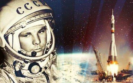 Британская компания посвятила запуск своих спутников Юрию Гагарину (ФОТО)