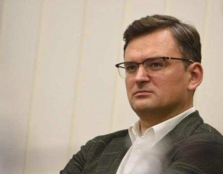 Глава МИД Украины сделал заявление о переговорах с ДНР и ЛНР