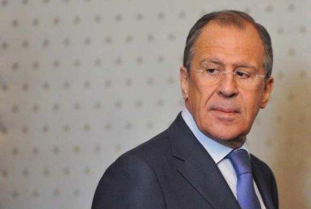 Лавров объяснил, почему Россия непризнала независимость ДНР и ЛНР (ВИДЕО)