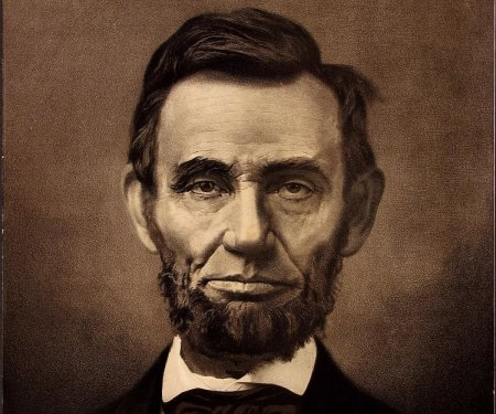 Псаки напугал «призрак Линкольна» (ФОТО, ВИДЕО)