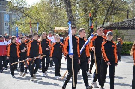 Случайностей не бывает! — о судьбоносном апреле для Луганска (ФОТО, ВИДЕО)