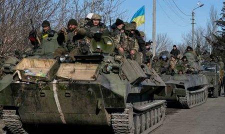 Донбасс: с уничтоженного военного автомобиля ВСУ испарились два боевика (ФОТО, ВИДЕО)