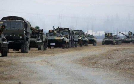 СРОЧНО: Киргизия заявила озахвате таджикской погранзаставы, кгранице стягиваются войска (ФОТО, ВИДЕО)