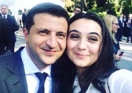 Мендель уволилась споста пресс-секретаря Зеленского