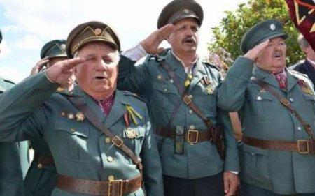 На участника марша неонацистов в Киеве завели дело