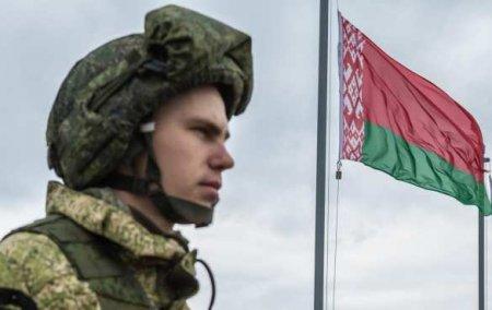 Белорусские силовики записали мощное обращение в поддержку Лукашенко (ВИДЕО)