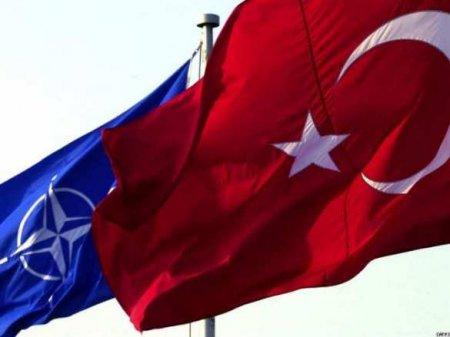 Турция с помощью России заставила НАТО признать свою значимость (ВИДЕО)