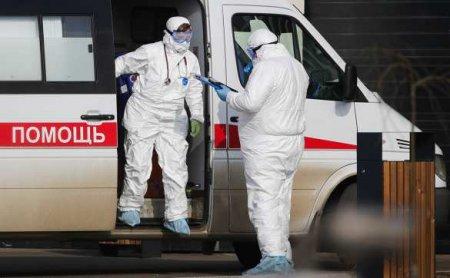 Названо условие для завершения пандемии в России