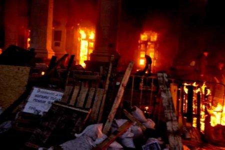 «Оторопь берёт»: В Госдуме прокомментировали шествие нацистов в Одессе