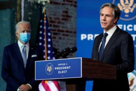 Озвучена программа визита главы Госдепа США на Украину