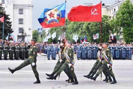 ВЛНРотменили мероприятия коДнюПобеды иДнюРеспублики