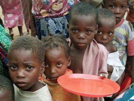 ВООНзаявили осерьёзном продовольственном кризисе вмире