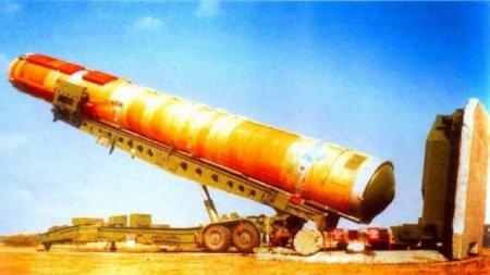Смертельное оружие: ВБритании испугались российской «Сатаны — 2»