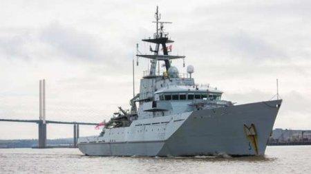 Конфликт между Францией и Британией: Лондон отправляет корабли в Ла-Манш