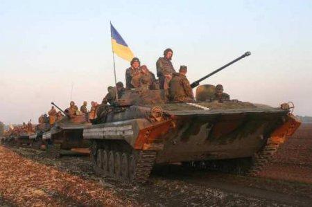 Жители оккупированной Луганщины дошли с жалобами на ВСУ до западных организ ...